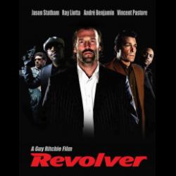 Фильм Револьвер (2 5) смотреть онлайн бесплатно в