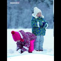 78e2c1956926 Отзывы о Детский зимний комбинезон Kerry