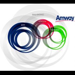 Отзыв о Продукция компании Amway   Хорошая продукция, странная компания. d81a8b43739