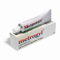метрогилом инструкция - фото 11