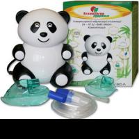 ингалятор панда инструкция - фото 2