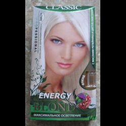 Осветлитель для волос отзывы