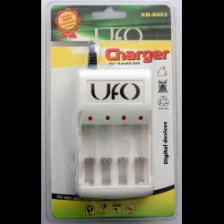 зарядное устройство Ufo Kn-u19 инструкция - фото 9
