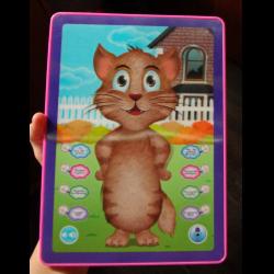 Планшет кот том детский