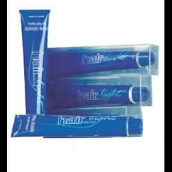 Краска для волос hair natural light палитра