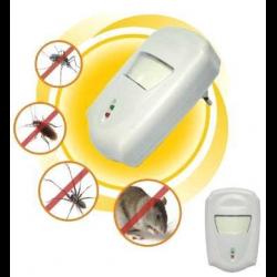 Отзывы на ультразвуковой отпугиватель отпугиватель от крыс электрокот где купить