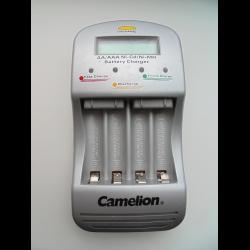 инструкция Camelion Bc 0510 - фото 5