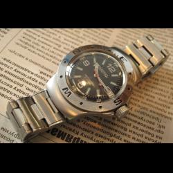 ad23f8b6 Отзыв о Часы Восток