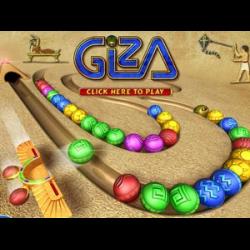 игра giza