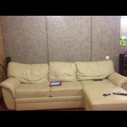 отзывы о диван кровать Ikea бьербу 3 х местный угловой