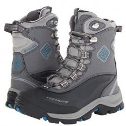 Отзывы о Зимние ботинки Columbia Bugaboot Plus II Omni-Heat 6cdb18a520397