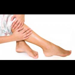 Самые читаемые статьи: Чем лечить варикоз левой ноги