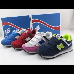 Отзыв о Детские кроссовки New Balance. Качество d749fa743c1