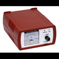 Устройство зарядное катунь 501 инструкция по применению.