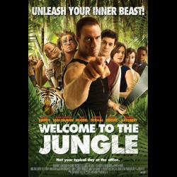Фильм джунгли ван дамм об игре черепашки ниндзя видео