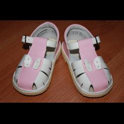 Отзыв о Детская обувь Триумф