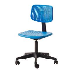 отзывы о рабочий стул Ikea альрик
