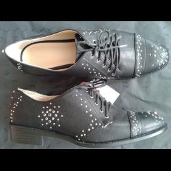ee9b129684aa Отзывы о Женская обувь Zara