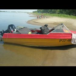 крым лодки фото