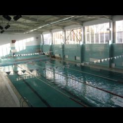 Где можно купить справку в бассейн в Мытищах