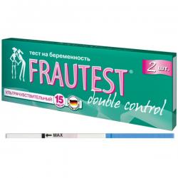 Тесты на беременность отзывы фраутест