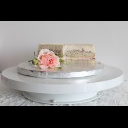 249Вращающаяся подставка для торта