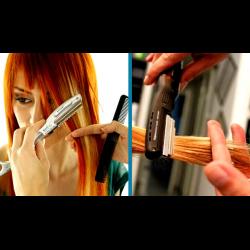 Стрижка волос отзывы