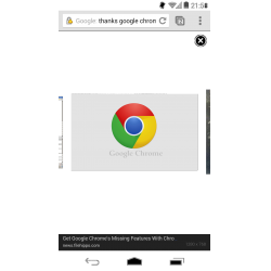 Google Chrome отзывы - фото 2