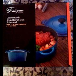 фонтиньяк посуда инструкция - фото 2