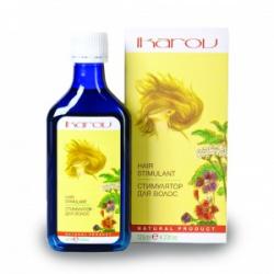 Икаров масло волос
