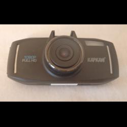 видеорегистратор каркам Full Hd 1080p инструкция - фото 3