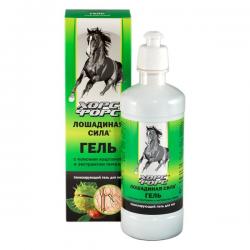 Гель лошадиная от боли суставах гонартроз 2 степени коленного сустава лечение уколы