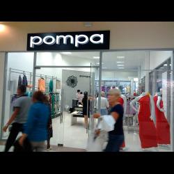 6a890ac7c6c9 Отзывы о Сеть магазинов одежды Pompa (Россия)
