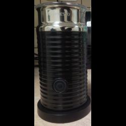 Aeroccino 3 nespresso инструкция