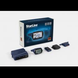 Отзыв о Автосигнализация StarLine A61 Dialog