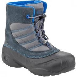 Отзывы о Детские зимние ботинки Columbia rope tow boots a72d2324615