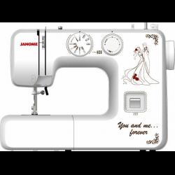 швейная машинка Janome 777 инструкция - фото 4
