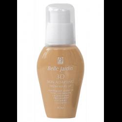 Отзывы о Тональный крем Belle Jardin 3D Skin Adapting Fresh