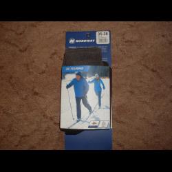 Носки для беговых лыж отзывы