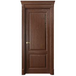 Входные двери из массива дерева - какие лучше выбрать в