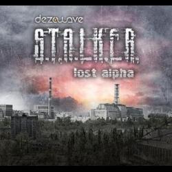 S T A L K E R: Lost Alpha - Обзор [Александр - YouTube