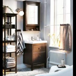 отзывы о мебель для ванной комнаты Ikea хемнэс