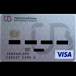 Кредитная карта банк москвы онлайн