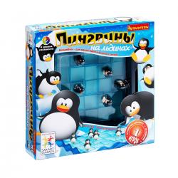 """Отзывы о Развивающая <b>игра Bondibon</b> """"<b>Пингвины</b> на льдинах"""""""