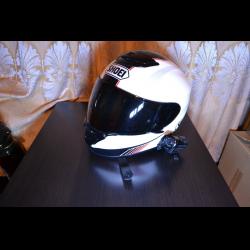 Premier Mask U9 BM Helmet  BurnOutMotor