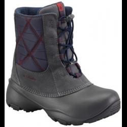 Отзыв о Детские зимние сапоги Columbia Rope Tow II Waterproof Winter Boot ec1f0c98fe4