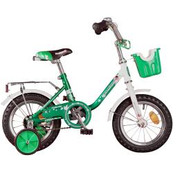 Детский велосипед NOVATRACK