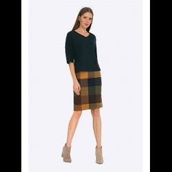 f01b358c0 Отзывы о Женская юбка Emka Fashion