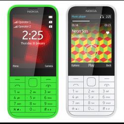 Nokia 225 Dual Sim инструкция на русском языке - фото 3