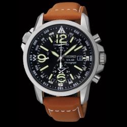 Отзывы о Мужские наручные часы Seiko SSC081P1